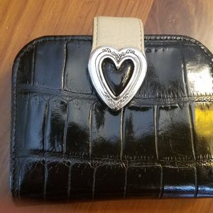 Brighton Leather Wallet